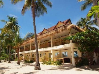 Ocean Vida Dive Resort